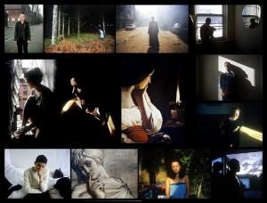 Silence- Nan Goldin - (2011) - Fraenkel Gallery